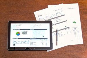 Analyse, Analytique, D'Affaires, Cartes, Ordinateur